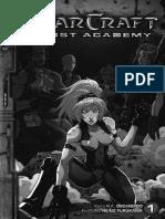 StarCraft - Ghost Academy - Volume 1