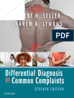 Robert H. Seller, Andrew B. Symons - Differential Diagnosis of Common Complaints (2017, Elsevier).pdf
