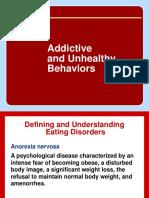 Addictive Behaviors