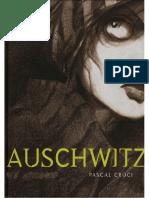283396873 Pascal Croci Auschwitz Graphic Novel Norma Editorial 2009 PDF