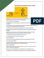 ⭐CAPÍTULO 4 MÉTODOS PARA LA CARACTERIZACIÓN DE ANTENAS 4.1 INTRODUCCION 4