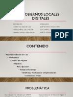 FormEvalProy - Gobiernos Locales Digitales Entregar