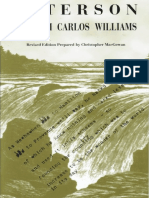 William Carlos Williams _ Paterson (Revised Edition) (New Directions, 1995)