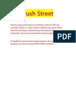 Push Street.docx