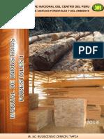manual industrias forestales