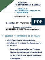 CLASE  9  T.E.B.   2017-1