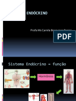 7 - Sistema Endócrino.ppt