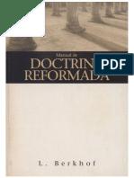 Manual Doctrina Reformada