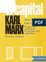 El Capital P Scaron Libro tercero Vol 6 - Karl Marx.pdf