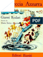 La Freccia Azzurra - Gianni Rodari