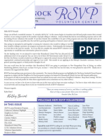 RSVP Newsletter September 2018
