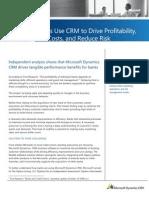 Microsoft Dynamics Banking