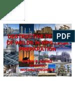 Destructive Testing of Welds in Wps_pqr Preparation