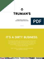 Meet Truman's