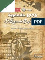 Agenda 5779 La juderia.pdf