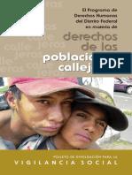 Poblaciones Callejeras