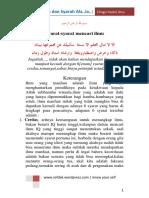 4 Terjemah dan syarah alala.pdf