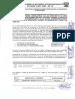 EXPEDIENTE DE CONTRATACIÓN PCPE Nº 001-2018