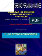 LOS ESTADOS FINANCIEROS.ppt