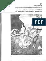 La Educación en La Argentina - Arata y Mariño - Cap 5