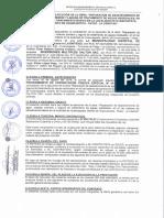 CONTRATO DE PCPE N° 001-2018