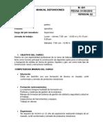 FUNCION DEL CARGO DE PAILERIA.docx