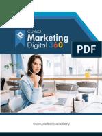 Temario Marketing Digital 360