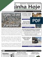 Jornal Varginha Hoje - Edição 20 - 2010