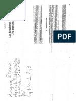 MUSGRAVE RICHARD. Hacienda pública, teórica y aplicada. CAPITULOS 1 2 Y 3