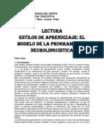 Estilos de Aprendizaje Neurolinguistico (1) (1)