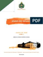 Anais 1838