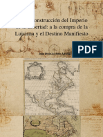 Unidad 4 Compra de La Louisiana - Juan Diego Acevedo Álvarez