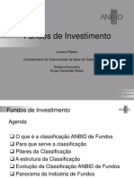 Fundo Investimento Prof Alexandre
