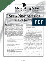 PB64 the New America