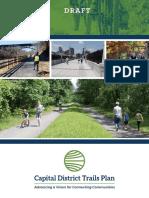 Capital District Trails Plan 2018 Draft