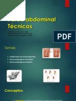 Pared Abdominal Hernia 1