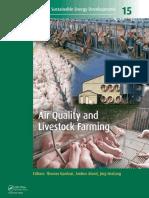 Air Quality and Livestock Farming
