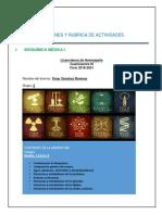 EVALUACIÓN SESIÓN 1,2,3,4,5 Bioquímica Tercer Cuatrimestre Mes 1 I.asd
