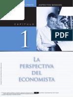 Introducción a La Microeconomía Un Enfoque Integra... ---- (PRIMERA PARTE ASPECTOS BÁSICOS)