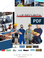 Catalogo j.j.psecurita 2018