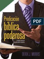 libro pedicacion expositiva
