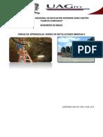 Instalaciones electricas en mineria
