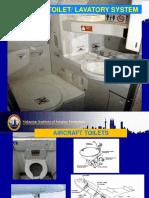 Cabin Interior System- Lavatory