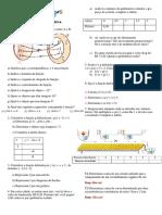 Revisao 9 Ano - Funções e Areas de Figuras Planas (CCPA)