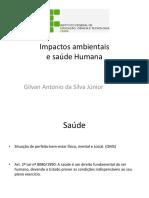 impactos ambientais e saúde humana.pptx