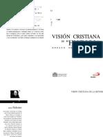 Vision Cristiana de La Historia - Adolfo Galeano
