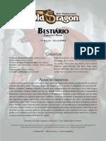 DEMO Old Dragon Bestiário