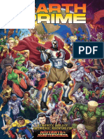 Atlas of Earth Prime