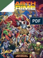 Atlas of Earth Prime