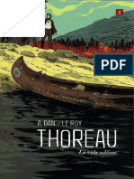 Thoreau_ La Vida Sublime